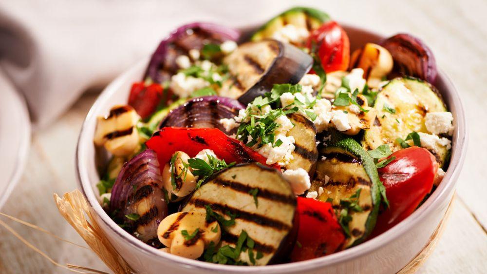 A legjobb serpenyős zöldség