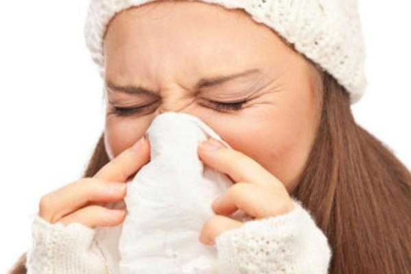 Győzd le az influenzát természetesen