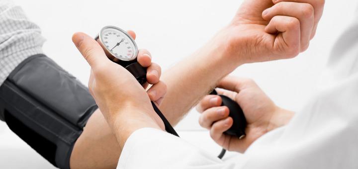 Vérnyomás helyes megmérése