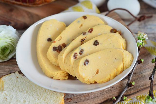 Húsvéti sárga túró recept