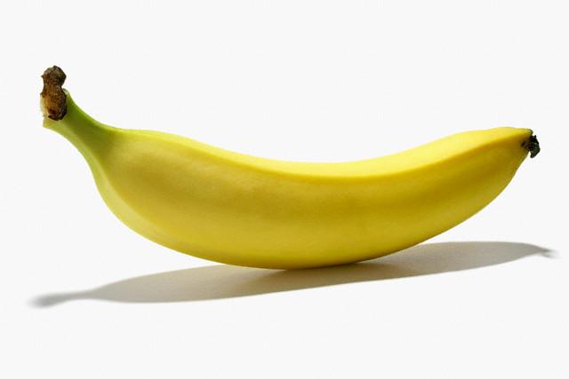 Egy szupergyümölcs a banán