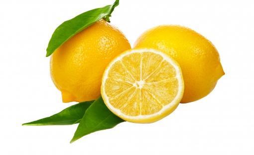 A citromfogyasztás előnyei
