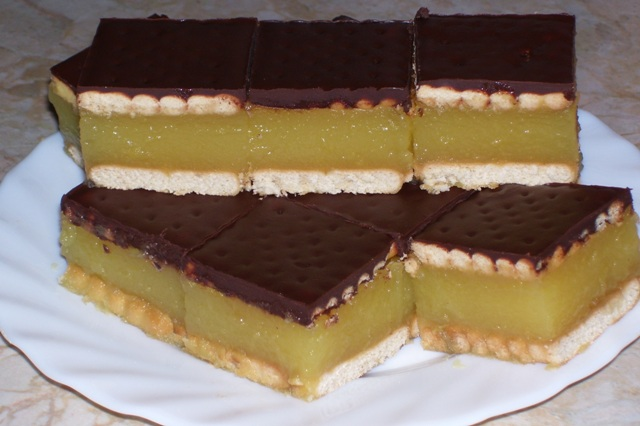 Házi sütemény előnyei