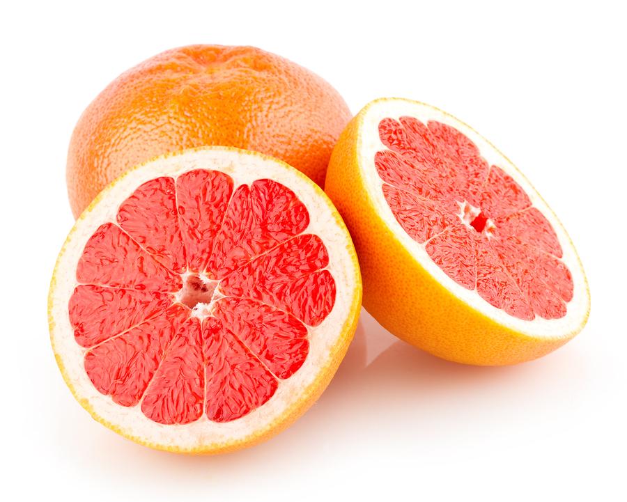 A grapefruit hatásai.