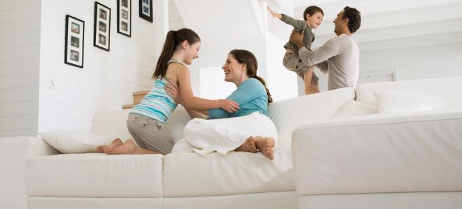 Az egészséges otthon titka