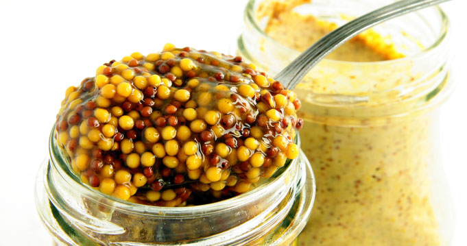 A mustármag előnyei.