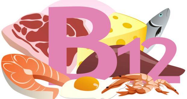 A B12-vitamin-hiány okai.