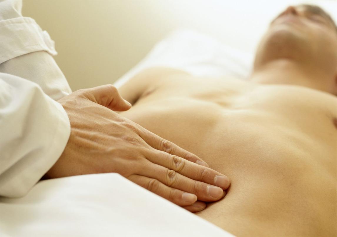 A Crohn-betegség