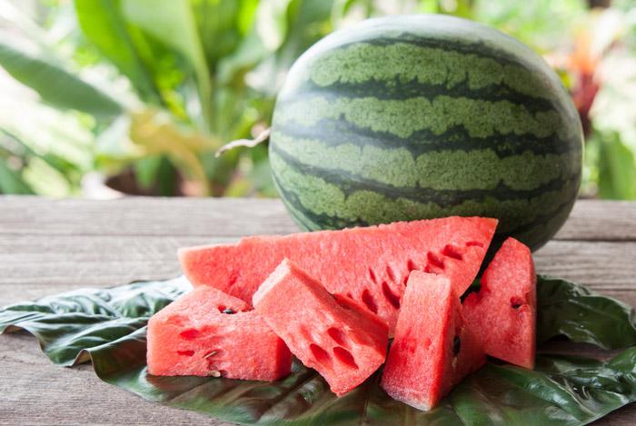 Pár szó a görögdinnyéről