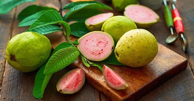 Mi is az a guava.