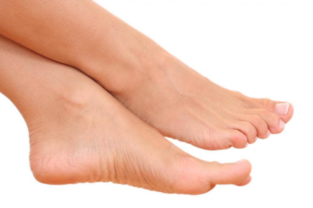 Előzd meg a lábgombát