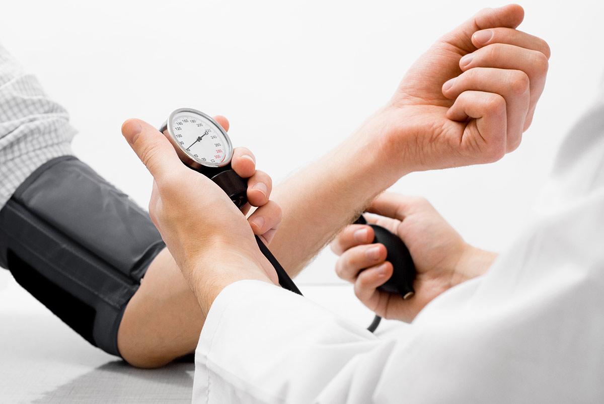 Vérnyomáscsökkentés ételekkel