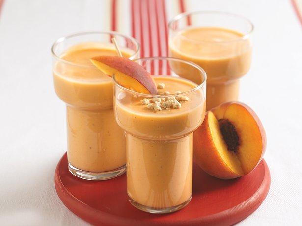 Barackos smoothie recept