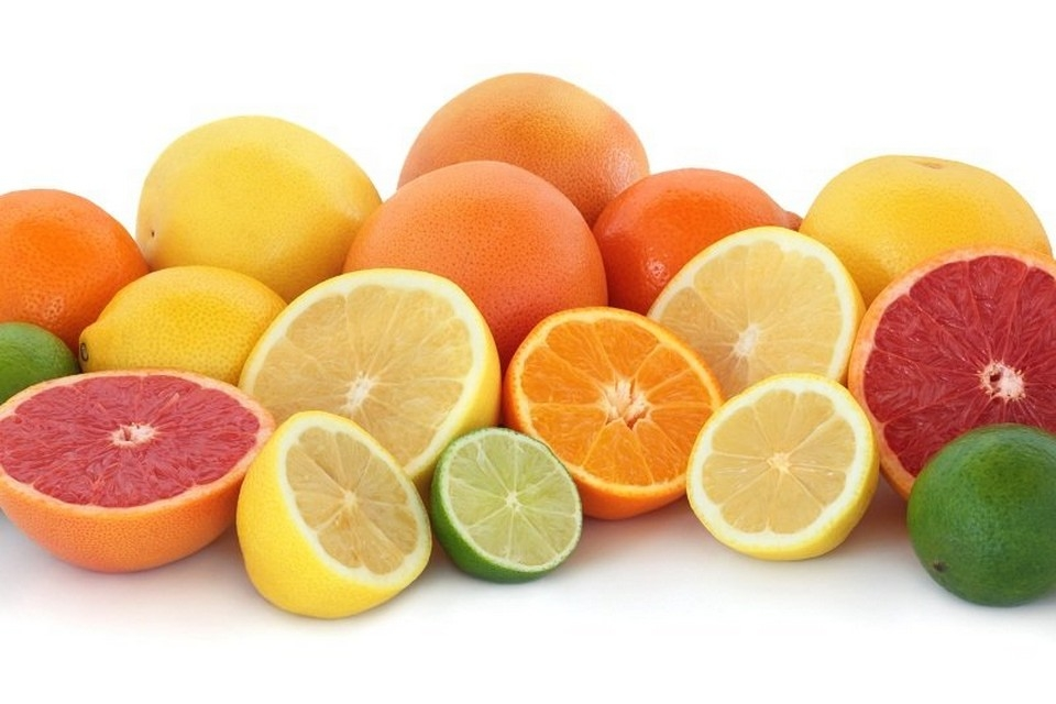 Citrusfélék felhasználásqa