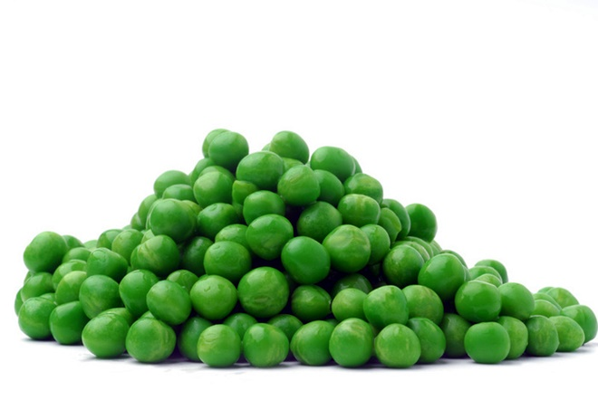 A zöldborsó hatásai